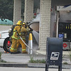 LAFD_GAS STATION FIRE : *Auto Fire* 20100 W Roscoe Bl; MAP 530-E2; FS 104; At gas station. 8 firefighters are able to extinguish & handle incident, NFD; Ch:8,0 @ 10:02 AM